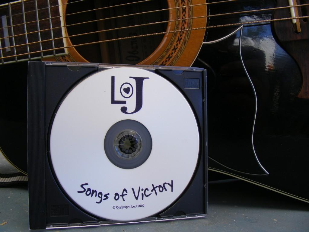 LoJ Songs of Victory